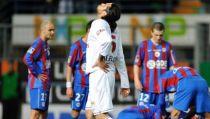 Avant Caen-PSG, faisons un bond de six ans en arrière