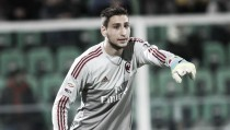 """Milan, Donnarumma ha le idee chiare: """"La prossima stagione si torna in Europa. Futuro? Al Milan da capitano"""""""