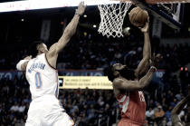Oklahoma City Thunder-Houston Rockets: ¿Russell o Harden? ¿Quién mandará en el parqué?