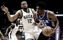 Nba, harakiri Milwaukee: Phila ringrazia e porta a casa la vittoria (104-113)