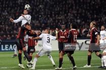 San Siro resiste ante el Real Madrid