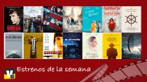 Estrenos de cine: 18 de noviembre