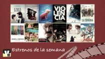 Estrenos de cine: 16 de diciembre