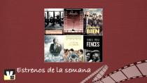 Estrenos de cine: 24 de febrero
