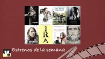 Estrenos de cine: 3 de marzo 2017