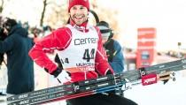Sci di Fondo - Ulricehamn, 15km in tecnica libera: Harvey batte Sundby, Hellner completa il podio