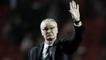 """Claudio Ranieri: """"Ayer mi sueño murió"""""""
