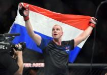 UFC 204: Wins on return to octagon for Mirsad Bektic and Stefan Struve