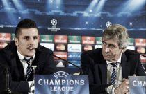 """Jovetic contro Pellegrini: """"Mi sta rovinando la carriera, meritavo la Champions"""""""