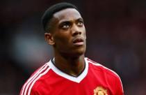 """Manchester United, Ibra """"ruba"""" la 9 a Martial e lui si infuria"""