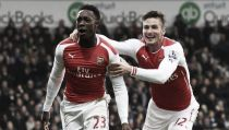 Wenger: Welbeck has lots to offer