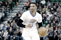 NBA - I Knicks rimontano i Pacers. Westbrook batte allo scadere i Jazz