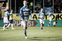 PEC Zwolle y Twente, a semifinales de la KNVB Beker