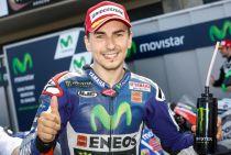 Moto gp : Lorenzo, la revanche
