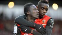 Rennes enfonce Brest
