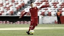 "Rodrigo Salinas: ""Va a ser un partido de equipos grandes"""