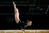 Rio 2016, ginnastica artistica: continuano le finali di specialità, clamoroso errore di Simone Biles alla trave