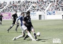 José Ángel ficha por el Elche y debuta con el filial