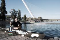 La armada gallega calienta motores de cara el próximo Europeo de Maratón