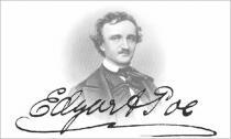 Detectives de la ficción criminal (I). Allan Poe