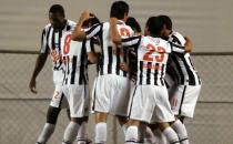 Se prepara Libertad de Paraguay para sus partidos ante Cruz Azul