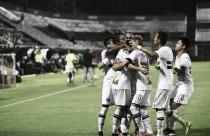 São Paulo consegue virada incrível diante do Lanús e vai à final da Libertadores sub-20