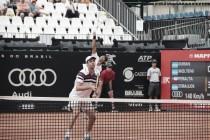 Horacio Zeballos y Julio Peralta a la final del dobles en la Copa Fila