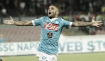 Lazio 0-2 Napoli: Two first half goals seal three points for away team