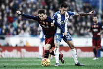 Barcelona 2-0 Espanyol: Catalans cruise to victory in second leg