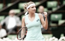 French Open 2016: Bacsinszky secures 3rd round berth