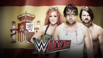 Novedades y antecedentes de la WWE en España