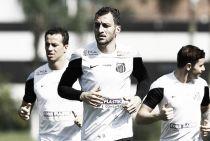 Edu Dracena atenta a aplicação do Santos para explicar vitória sobre o Grêmio