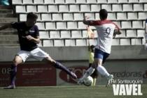 Horarios de la jornada 10 en el grupo III de la Segunda División B