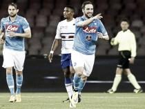 Napoli vs Empoli: Napoli looks to keep lead in Serie A