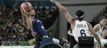 Paralímpicos 2016: Argentina cayó en su debut ante Brasil