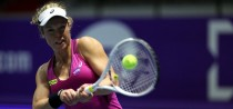 WTA St. Petersburg: Laura Siegemund Knocks Out Seventh Seed Kristina Mladenovic