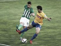 Afonso Taira salva al Estoril en el último minuto