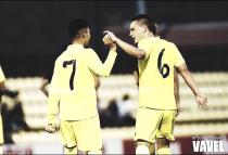 El Villarreal C encadena diez partidos sin perder