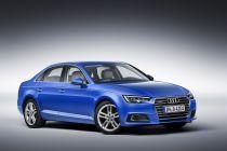 Nuevo Audi A4: la vida sigue igual