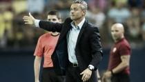 El Villarreal de Escribá aún no conoce la victoria