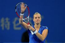 WTA Pechino, Sharapova e Kvitova senza problemi