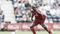 Albert Adomah could stay with Middlesbrough, but winger search goes on