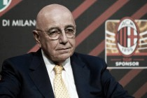 """Milan, Galliani suona la carica: """"Combattivi per riconquistare posizioni in classifica"""""""