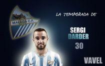 Málaga 2014/2015: la temporada de Sergi Darder