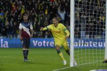 La mala fortuna y la falta de pegada condenan al Girondins