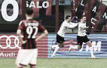 Diretta Atalanta - Milan, Live risultato partita di Serie A