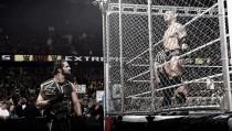 Vista al pasado: Seth Rollins - Randy Orton; Extreme Rules 2015