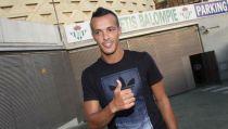 Kadir, nuevo jugador bético por una temporada
