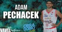 Adam Pechacek: apuesta a largo plazo