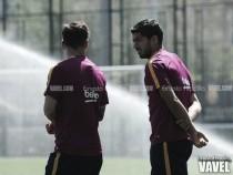 Luis Suárez llegará justo a la Copa América